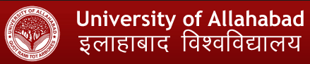 Jobs in University of Allahabad Recruitment 2017 Download Application Form www.allduniv.ac.in