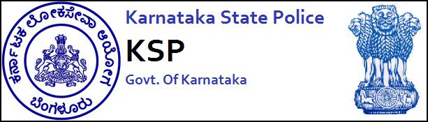 Jobs in KSP Recruitment 2017 Apply Online www.ksp.gov.in