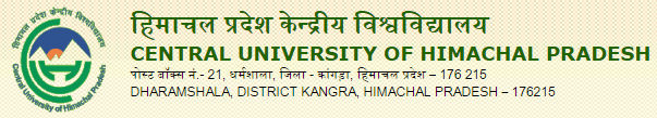 Jobs in CUHP Recruitment 2017 Apply Online cuhimachal.ac.in