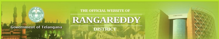Jobs in DMHO Rangareddy Recruitment 2017 Download Application Form www.rangareddy.telangana.gov.in