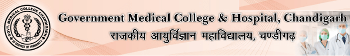 Jobs in GMCH Chandigarh Recruitment 2017 Apply Online www.gmch.gov.in
