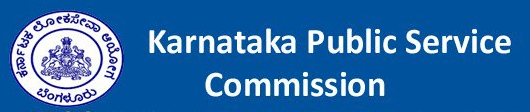 Jobs in KPSC Recruitment 2017 Apply Online www.kpsc.kar.nic.in