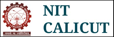 Jobs in NIT Calicut Recruitment 2017 Download Application Form www.nitc.ac.in