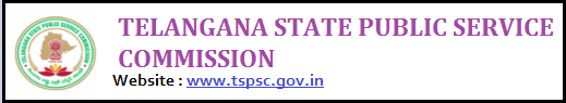 Jobs in TSPSC Recruitment 2017 Apply Online www.tspsc.gov.in
