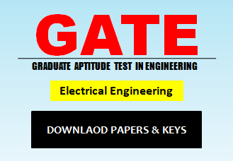 GATE EE Question Paper 2020