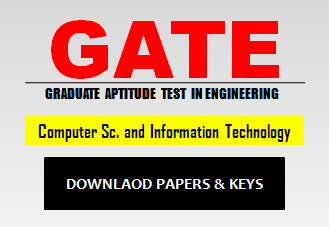 GATE CS Question Paper 2020