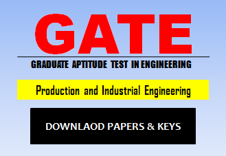 GATE PI Question Paper 2020 Download Free PDF