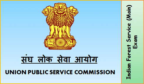 UPSC Indian Forest Service (Main) Exam Question Paper 2020