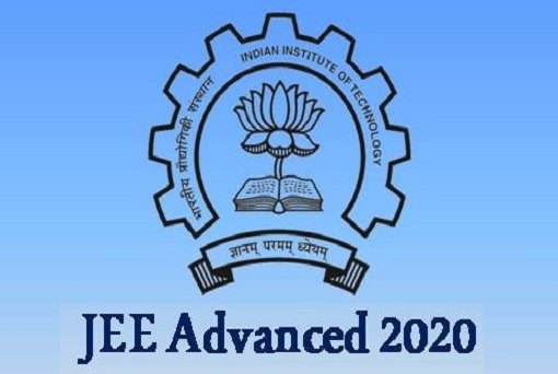 JEE Advanced Chemistry Question Paper 2020