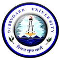 Dibrugarh University Admission
