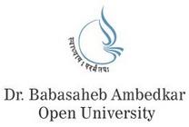Dr. Babasaheb Ambedkar Open University Admission