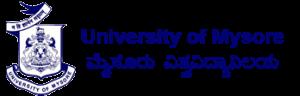 University of Mysore Admission