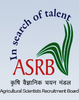 ASRB Recruitment 2017
