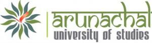 Arunachal University of Studies Admission