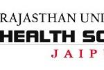 RUHS Admission 2017-18 www.ruhsraj.org Application Form