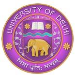 Jobs in Delhi University Recruitment 2017 Apply Online www.du.ac.in