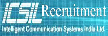 Jobs in ICSIL Recruitment 2017 Apply Online www.icsil.in