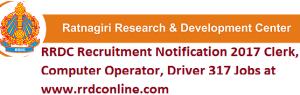 Jobs in RRDC Recruitment 2017 Apply Online www.rrdconline.com