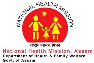 NRHM Assam Recruitment 2017