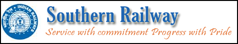 Jobs in Southern Railway Recruitment 2017 Download Application Form www.sr.indianrailways.gov.in