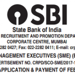 Jobs in SBI Recruitment 2017 Apply Online www.sbi.co.in