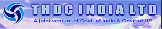Jobs in THDC India Limited Recruitment 2017 Download Application Form thdc.gov.in