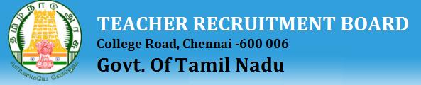 Jobs in TRB Tamil Nadu Recruitment 2017 Apply Online trb.tn.nic.in
