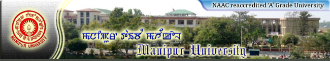 Jobs in Manipur University Recruitment 2017 Apply Download Application Form www.en.manipuruniv.ac.in