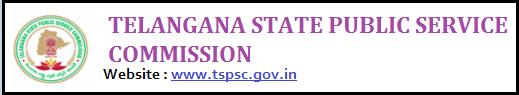 Jobs in TSPSC Recruitment 2017 Apply Online www.tspsc.gov.in
