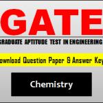 Download GATE BT Question Paper